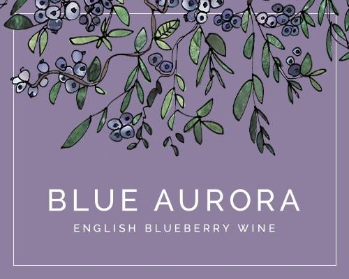 Blue Aurora Wines is live!